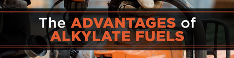 The Advantages of Alkylate Fuels